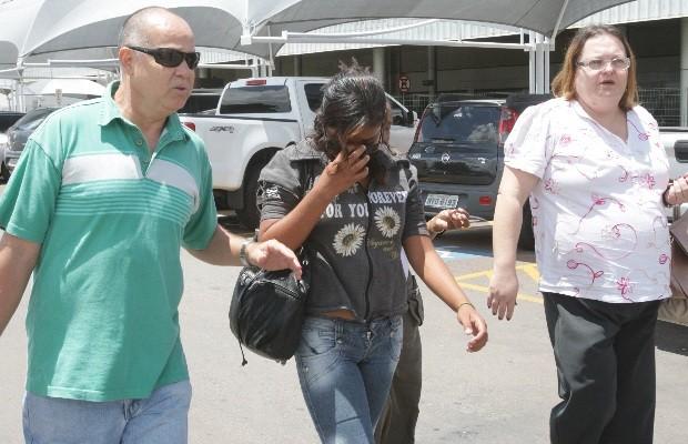 Índia carajá de GO desaparecida há quase 8 meses é encontrada em MG (Foto: Sebastião Nogueira/Jornal O Popular)