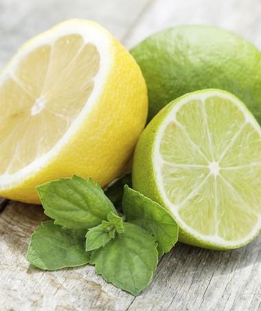 Limão/laranja - matéria (Foto: Thinkstock)