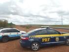 Homem é achado morto às margens da BR-401, sentido Norte de Roraima