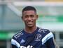 """Fred não poupa elogios a jovem do Palmeiras: """"Talento diferenciado"""""""