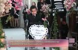 Menino de 6 anos foi pajem do casamento da fisioterapeuta que o ajudou a andar