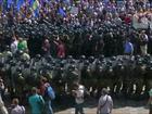Parlamento da Ucrânia aprova reforma para dar autonomia ao leste
