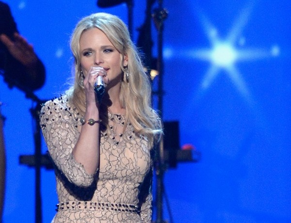 Miranda Lambert (Foto: Getty Images)