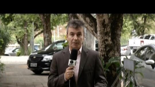 Jornalista Carlos Alburquerque é o novo repórter da Inter TV dos Vales