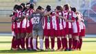 Equipes vencedoras levantam a taça                      (Marcelo Pereira)