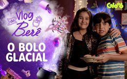 Theobaldo Líquido | VLOG DA BERÊ