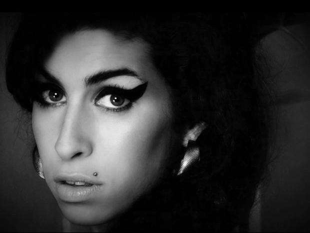 Amy Winehouse (Foto: Divulgao)