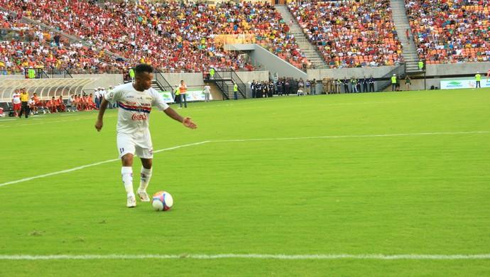 Carlinhos Bala (Foto: Adeilson Albuquerque)