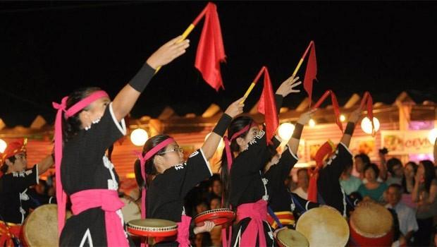 Londrina Matsuri valoriza a cultura japonesa na região (Foto: Divulgação)