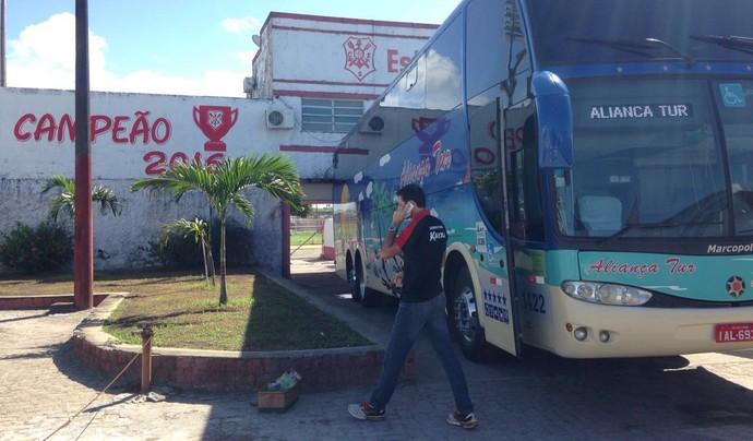 Sergipe viaja (Foto: Felipe Martins / Ascom CSS)
