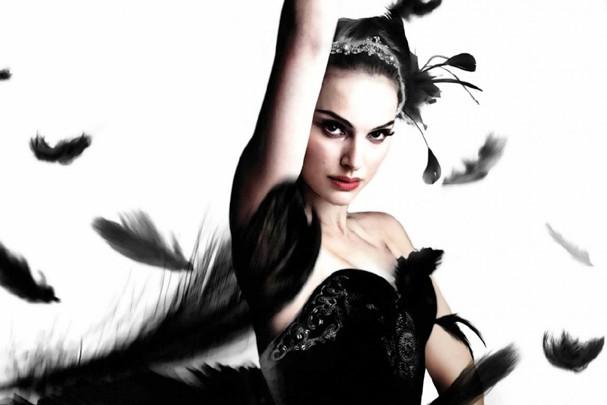 Cisne Negro (Foto: Reprodução)