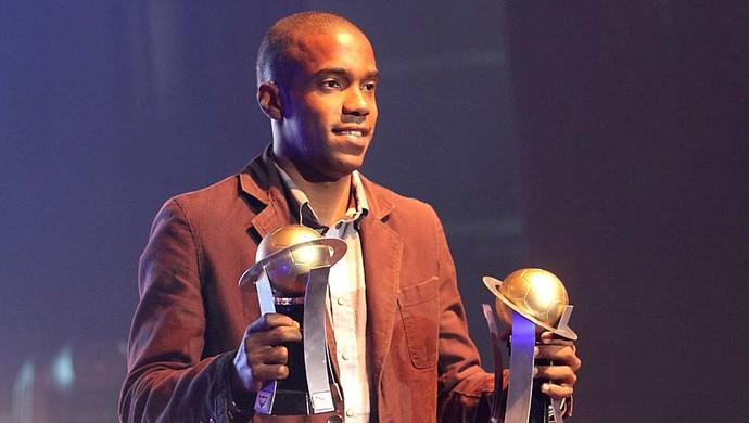 Fabinho foi o craque do Campeonato Potiguar 2012 (Foto: Canindé Soares)