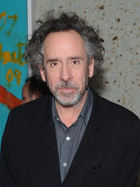 Tim Burton (Foto: Agência Getty Images)