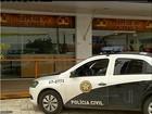 Presos os suspeitos de participar de quadrilha de agiotagem em Araruama