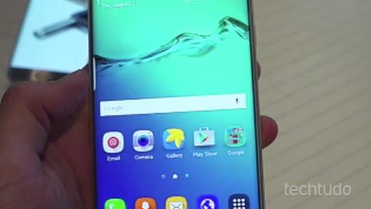 Galaxy S6 vs Galaxy J7 Metal: compare preço, design e câmeras dos celulares