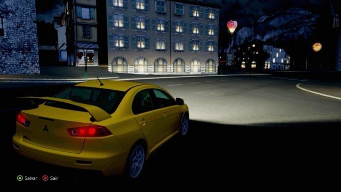 Forza Horizon 2: como fazer belas imagens dos seus carros no modo de foto (Foto: Reprodução/Murilo Molina)