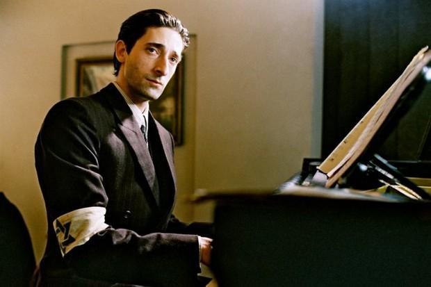 O Pianista (2002) (Foto: Reprodução)