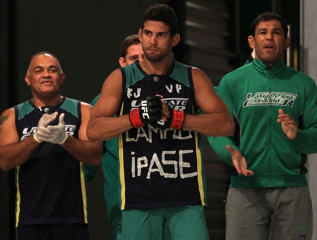 TUF Brasil 2 (Foto: Divulgação/UFC)