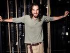 Depois de fazer vilão, Igor Rickli vive Cristo no teatro: 'Jesus me salvou'