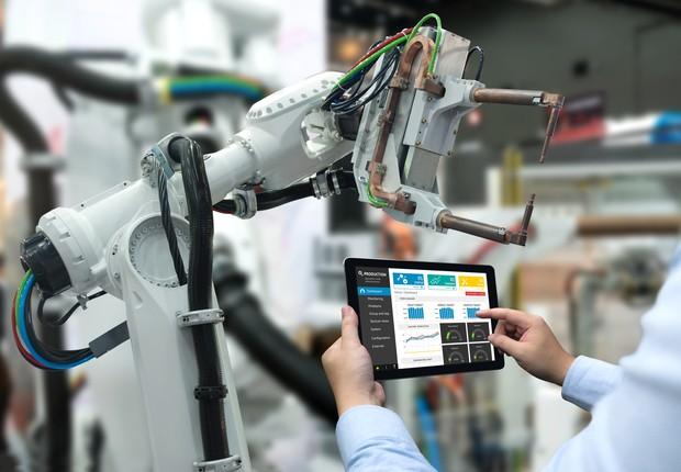 Automação pode mudar perfil de 375 milhões de trabalhadores até 2030