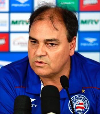 Nei Pandolfo, diretor de futebol do Bahia (Foto: Felipe Oliveira / Divulgação / E.C. Bahia)