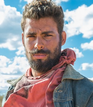 """Cauã foi o primeiro ator escolhido para integrar elenco de """"Reza a Lenda"""" (Foto: Divulgação)"""