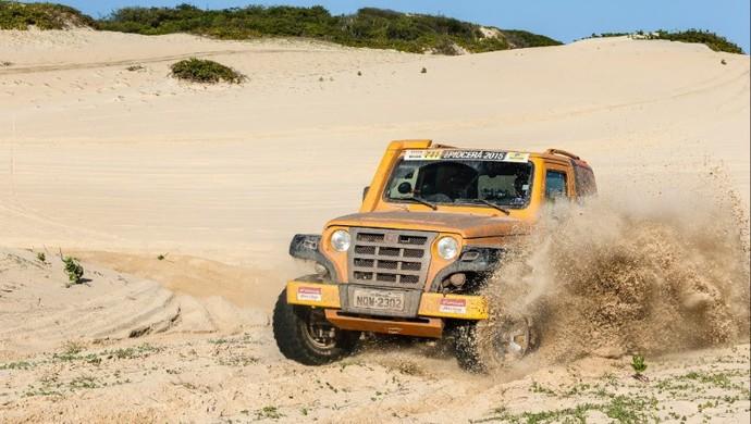 cerapio, rally, off-road (Foto: Haroldo Nogueira/VIPCOMM)