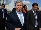 Governo Federal deve investir mais de R$ 760 milhões em Manaus, diz PMM