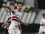 """Cereto vê mudanças no São Paulo com Hernanes: """"Salto de qualidade"""""""