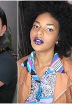 Vídeo: aprenda passo a passo de maquiagens para pele morena e negra