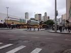 Motoristas e cobradores encerram greve parcial de ônibus em Curitiba