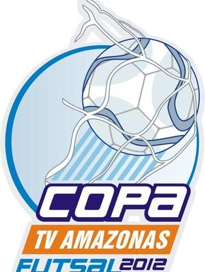 Copa TV Amazonas de futsal 2012 (Foto: Reprodução)