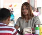 Laverne Cox em cena de 'Orange is the new black' | Divulgação / Netflix