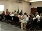 Secretários de saúde se reúnem em Olímpia para discutir o Aedes aegypti