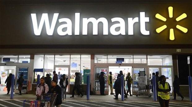 WalMart: empresa aposta no e-commerce (Foto: Reprodução)