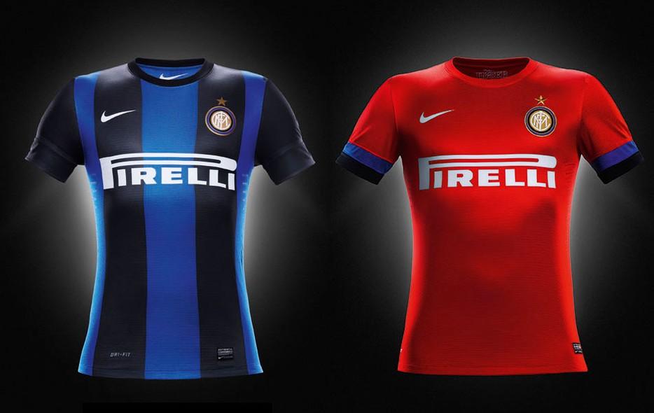 ce169f0913 FOTOS  novos uniformes dos principais times europeus para temporada 12 13 -  fotos em futebol internacional