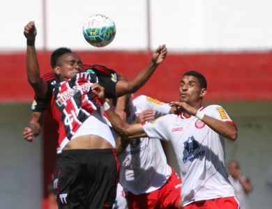 Tombense x Botafogo-SP (Foto: Rogério Moroti / Agência Botafogo)