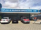 Sete presos fogem de complexo de delegacias em Mangabeiras, Maceió