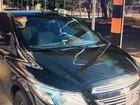 Dupla afirma estar armada e rouba R$ 450 de taxista em Presidente Prudente