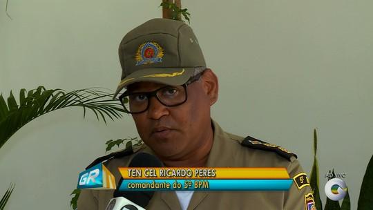 Eleição ocorreu de forma pacífica, diz tenente-coronel da PM em Petrolina