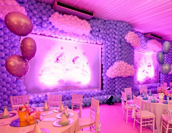Pleasant G1 Festa Infantil Para 100 Pessoas Pode Custar Mais De R Interior Design Ideas Oxytryabchikinfo