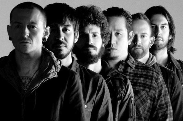 Linkin Park (Foto: Divulgao)