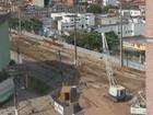 Prefeitura fará túnel com recurso próprio (Reprodução/TV Subaé)