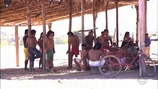 Relatório aponta 7 casos de violência contra índios em MT em 2015