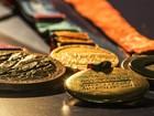 Exposição no Rio tem objetos históricos da Paralimpíada