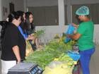 Feira da Agricultura Familiar da Ufopa terá venda de hortaliças e frutas