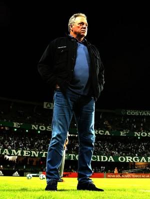 abel braga fluminense (Foto: Nelson Perez / Fluminense)