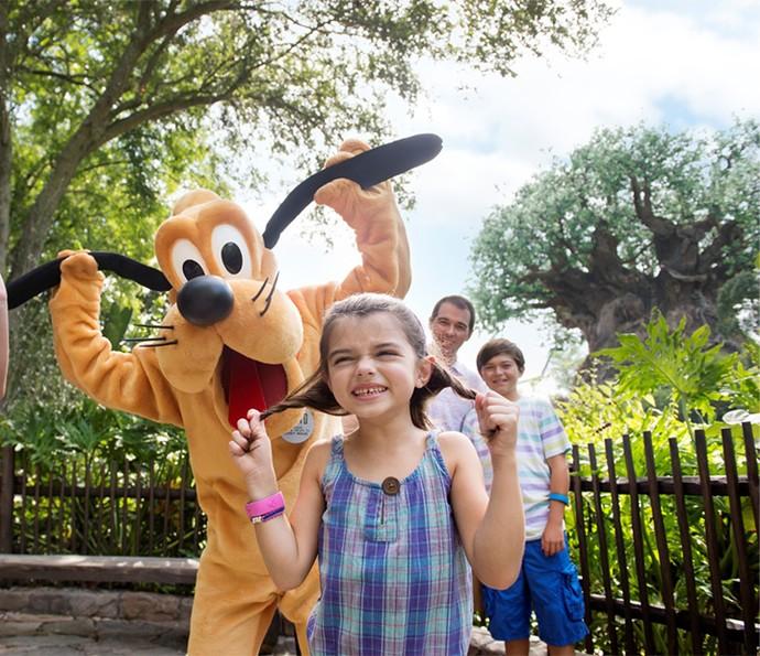 Disney's Animal Kingdom Theme Park (Foto: Walt Disney World Resort)