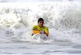 Medina 360 mostra a intimidade do fen�meno do surfe brasileiro no EE