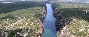 Novo vídeo do 'Sergipe, Aqui é o Seu Lugar!' destaca as belezas do Rio São Francisco (Divulgação/TV Sergipe)